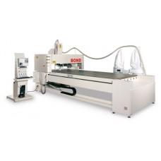 Обрабатывающий центр CNC для композитных материалов MEPAL BOND