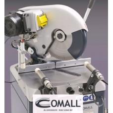 Одноголовая пила с маятниковой подачей диска Comall TRIM 400A/P