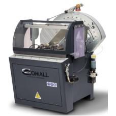 Одноголовочная пила с фронтальной подачей диска Comall SAM 450PE