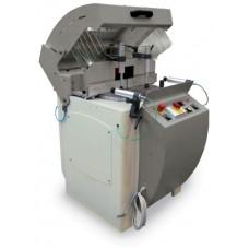 Автоматическая пила с нижней подачей диска для резки алюминия MEPAL LUNA 450