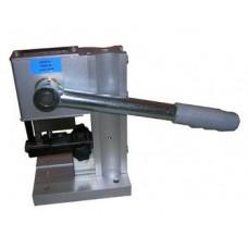 Ручной импостовый пресс Р340 для пробивки отверстий в распашных конструкциях