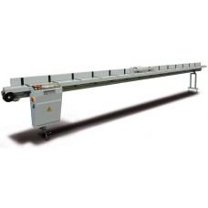 Автоматический измерительный рольганг 3м (4,2м; 6м) Fomindustrie ASSOMAK BRAIN