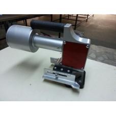 Ручной вырубной пневмо-пресс штамп для кассет композитных панелей алюкобонд «Т» образной фрезеровки углов и краев   – COMP 200