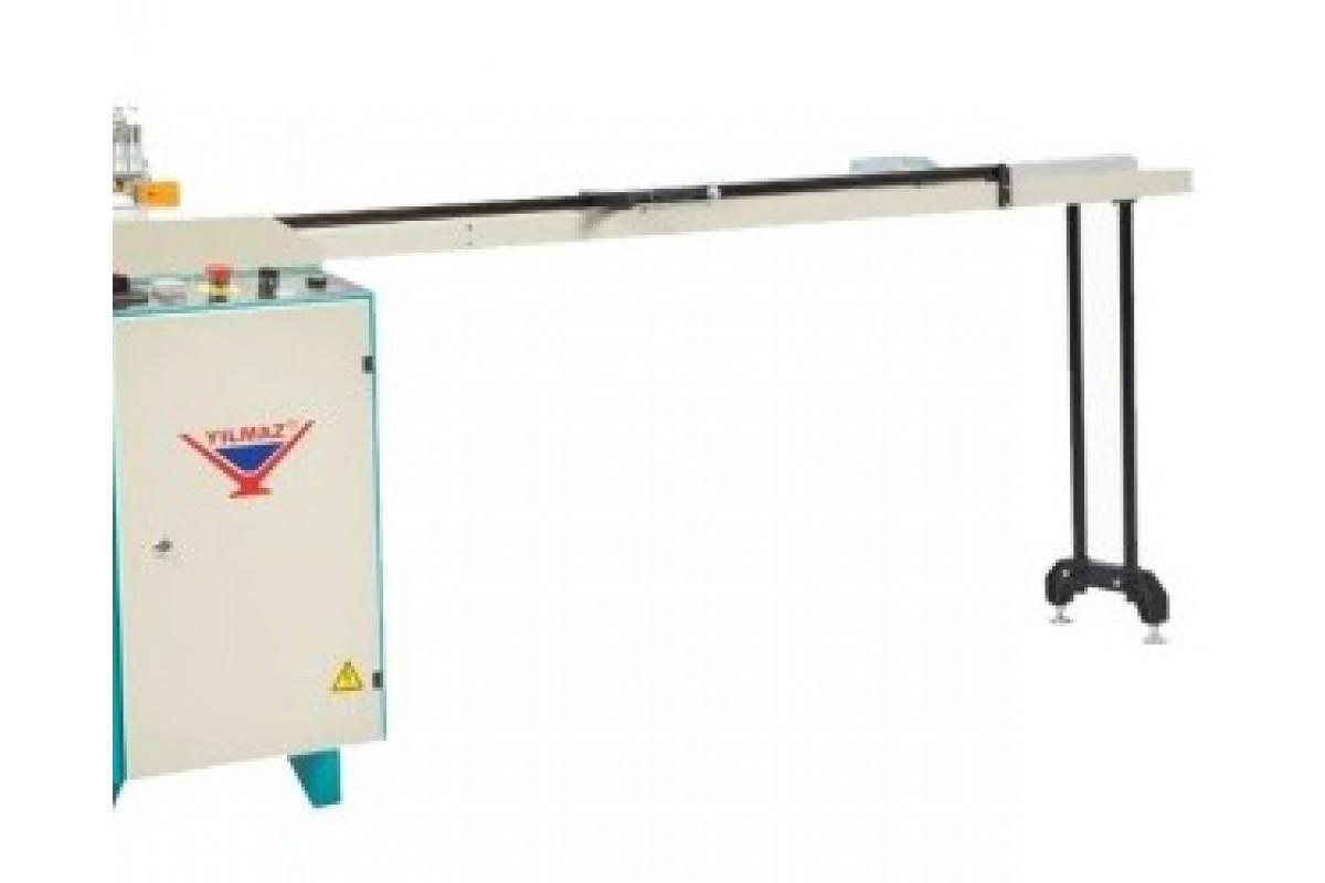 Рольганг для штапикореза транспортер с двигателем стоимость