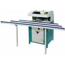 Комплект оборудования для производства 40-60 ПВХ окон