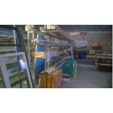 Комлект оборудования для производства ПВХ окон