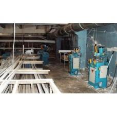 Комлект оборудования для производства ПВХ окон Yilmaz