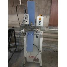 Cтанок  для фрезерования водоотливных каналов Rotox PWS 381