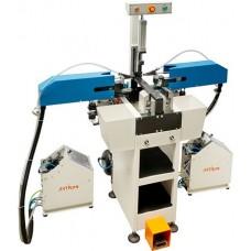 Автоматический станок для крепления соединителя импоста Artikon CS-801