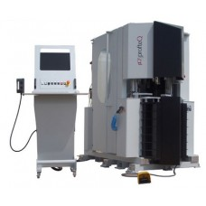 Зачистной станок CNC с 4-мя независимыми осями ProfteQ CORNERLAB 45