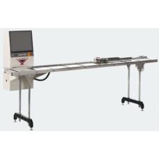 Автоматический рольганг  с компьютеромпо ПВХ и алюминию Yilmaz SKN 300