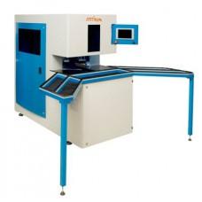 Автоматический ЧПУ зачистной станок Artikon CC-222