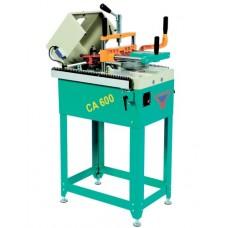 Ручной зачистной станок Yilmaz CA 600