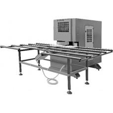 Автоматический ЧПУ зачистной станок KABAN CD-4050