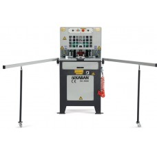 Автоматический углозачистной станок KABAN CA-3020