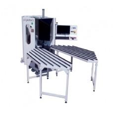 Двухосевой автоматический CNC зачистной станок ProfteQ CORNERLAB 20