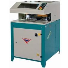Зачистной станок для ПВХ профиля Yilmaz CA 603