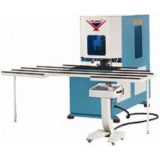 Автоматический углозачистной CNC станок Yilmaz CNC 608