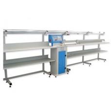 Автоматическая пила для резки дистанционной рамки ASC 3000