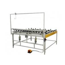 Стол для герметизации стеклопакетов NRK(Optimac) Tablepress