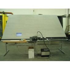 Автоматическая прямоугольная гибка алюминиевых рамок Recflexible 1000