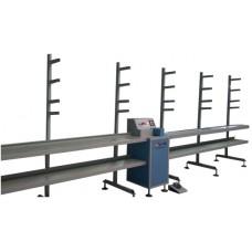 Автоматическая пила для резки алюминиевой рамки LIVA LPKP