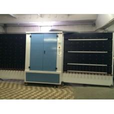 Комплект оборудования для производства 250-300 стеклопакетов в смену