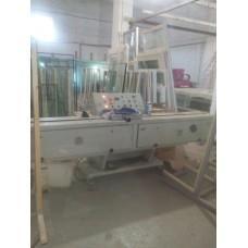 Комплект оборудования для производства до 500 стеклопакетов в смену