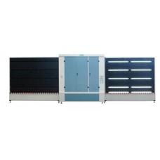 Оборудование для мойки стекла Emar M1600, M2000