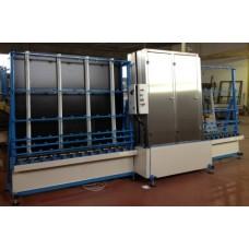 Машина для мойки стекла OCS Easy 1600/2000/2600/3000
