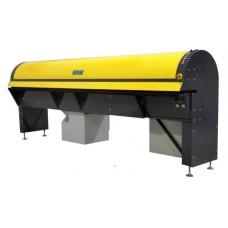 Станок для обработки кромки листовых и ламинированных стекол GFPM SF 260