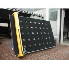 Стол для резки стекла EUROMEC MANUAL RP/M