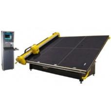 Автоматический стол для прямолинейной резки стекла GFPM GTR 200 Plus /210Plus
