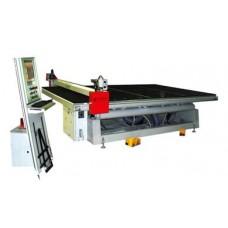 Автоматический стол для резки стекла OCS glass TCA3200 / PUMA-L