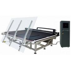 Автоматический CNC стол для резки стекла OPTIMAC OCS 253