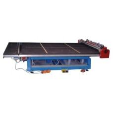 Полуавтоматический стол для резки стекла OSC TP/CA 35
