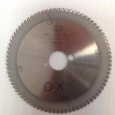 Диск подрезной правый CIRC.DX D175 SP2.25 Z80 F32+F.T.8 45HM